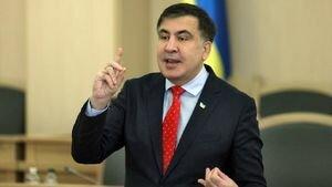Саакашвили поднял вопрос о введении иностранцев в Верховный Суд Украины