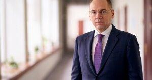 Степанов предрек тяжелую зиму для украинцев и назвал главную задачу Минздрава