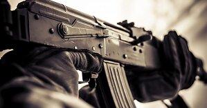 В Луганской области военный по пьяни застрелил солдата и пытался скрыть преступление под суицид