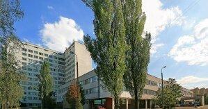 В киевской больнице ссора пациентов закончилась поножовщиной (фото 18+)