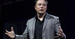 Илон Маск намерен построить целый город на Марсе, который сможет выжить без поддержки Земли