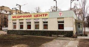 В Киеве трое мужчин ограбили сотрудниц медицинского центра