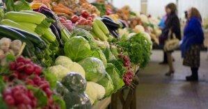 В КГГА заявили об открытии почти 30 столичных рынков: список торговых точек
