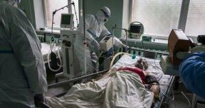 В Украине резко снизилось число заболевших COVID-19: статистика за 12 июля