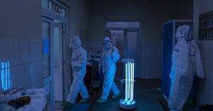 В Украине вновь растет количество заболевших COVID-19: статистика на 11 августа