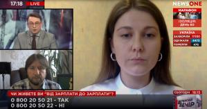 Марина Бардина и Юрий Молчанов в