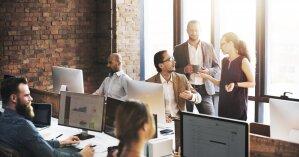 В Минздраве озвучили перечень требований по безопасности для людей, работающих в офисах