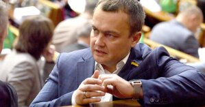 Нардеп: Глава бюджетного комитета Рады заразился коронавирусом