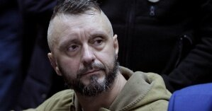 Дело Шеремета: суд продлил арест Антоненко