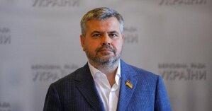 Парламент наконец-то должен декриминализировать статью 375 УК Украины, - нардеп Григорий Мамка