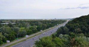 На Столичном шоссе перекроют несколько полос из-за ремонта: карта и сроки