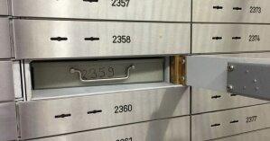 Грабители взломали 17 сейфов в VIP-отделении крупного украинского банка. Подробности скандального преступления