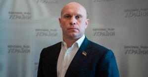 Илья Кива: Мы гордимся предками, освободившими Киев и всю Европу от фашистов