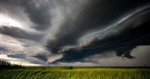 В Украину пришли дожди с грозами: погода на 27 августа