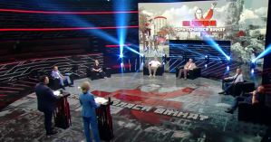 Знаковый спецпроект телеканала NEWSONE