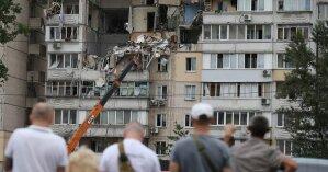 Взрыв дома на Позняках: Кличко рассказал, во сколько обойдется ремонт в новых квартирах