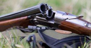 В Одессе мужчина открыл огонь по компании молодых людей, которые шумно отмечали именины