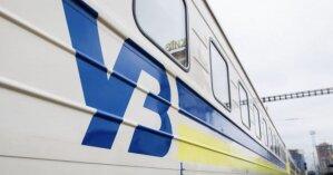 Укрзализныця отменила несколько поездов на западе Украины из-за потопов