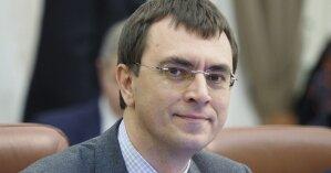 Омеляна отпустили под личное обязательство по делу о краже 30,5 млн грн из госбюджета