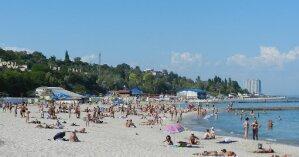 Минзрав проверил морскую воду в Одессе: пять пляжей не соответствуют требованиям