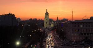 Жители Киева традиционно выбирают NEWSONE