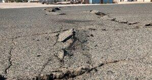Вблизи США произошло второе за неделю землетрясение