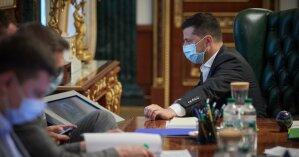 Шмыгаль констатировал рост заболеваемости коронавирусом и объяснил президенту причину