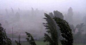 В Сумской области бушует непогода: обесточены более 50 населенных пунктов