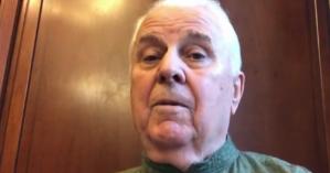 Кравчук признался, что виделся с Зеленским две недели назад, и рассказал об их разговоре