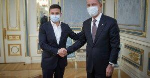 Зеленский встретился с министром обороны Турции и договорился о строительстве домов для крымских татар