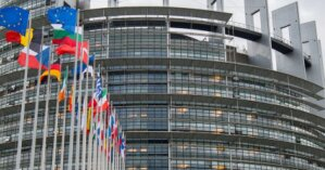 В Европарламенте резко осудили всплеск насилия со стороны правых радикалов в Украине