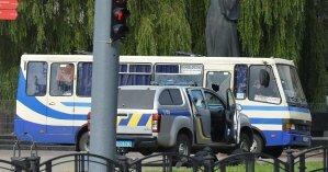 Заложники в Луцке: что происходило в городе после спецоперации