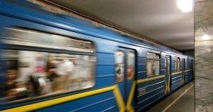 Люди ходили во тьме: в киевской подземке на ряде станций произошел блэкаут (видео)