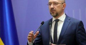 Шмыгаль: Перед второй волной COVID-19 в Украине проверят все опорные больницы