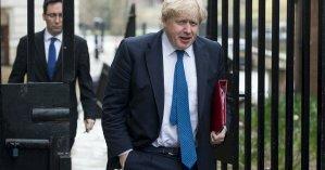 Премьер Британии подписал сделку с ЕС о торговле после Brexit