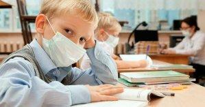 Шкарлет заявил, что у Минобразования нет денег для страхования учителей
