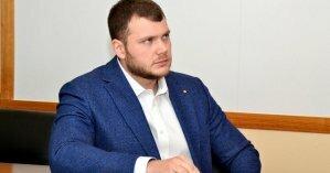 Криклий заявил о миллиардных инвестициях после строительства аэропорта в Мукачеве