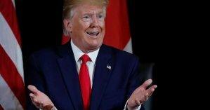 Twitter решил, что Трамп все еще может быть переносчиком коронавируса