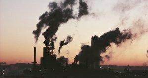 Киев попал в пятерку городов с самым грязным воздухом: мировой рейтинг