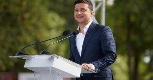 Зеленский рассказал, о чем говорил с австрийским канцлером в Вене