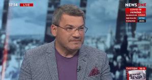 Кирилл Куликов в