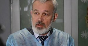 Главный врач-педиатр Львова умер от осложнений COVID-19