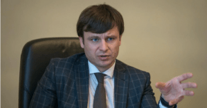 Марченко заявил, что за девять месяцев дыра в бюджете сократилась на 31 млрд грн