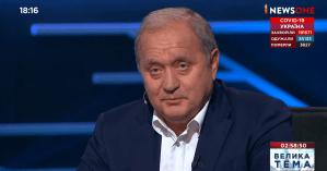 Анатолий Могилев в