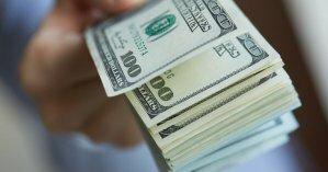 В НБУ посчитали, что за девять месяцев в Украину из-за границы перевели более $8 млрд