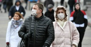 Ученые: У людей, которые не хотят носить маски, могут быть психические расстройства