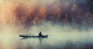 Будет холодно и туманно: синоптики дали проноз погоды на 20 октября