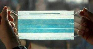 Рада разрешила штрафовать украинцев за отсутствие масок: сколько придется платить