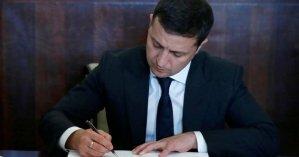 Зеленский внес в Раду законопроект об отсрочке кассовых аппаратов