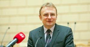 В полиции рассказали, призовут ли к ответственности Садового из-за отказа закрывать Львов на карантин выходного дня